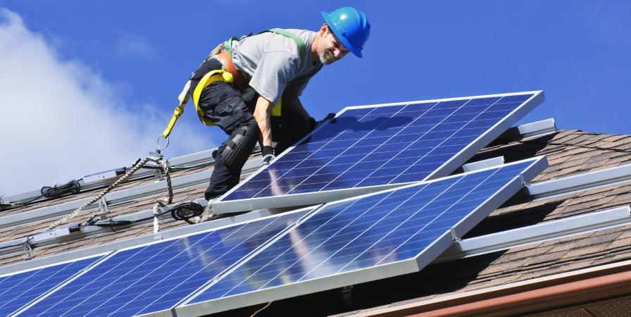 kit fotovoltaico - kitaly